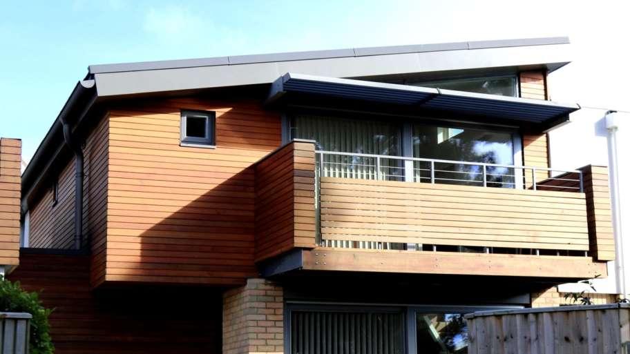 Pourquoi construire une maison à ossature en bois ?