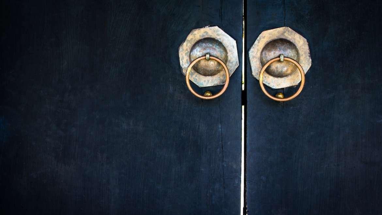 comment isoler une porte dentre lisolation des murs avec lexistant with comment isoler une. Black Bedroom Furniture Sets. Home Design Ideas