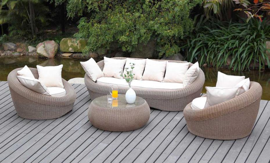 salon-de-jardin-design - Avant Gardening