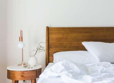 3 éco-gestes pour avoir une chambre à coucher plus saine
