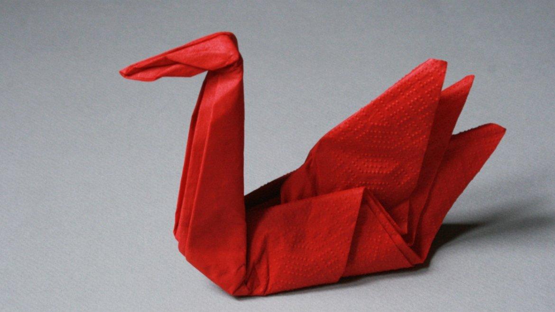 Pliage de serviette pour Noël - 5 astuces et modèles intéressants
