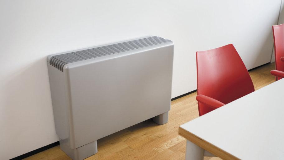 Qu'est-ce qu'un radiateur basse température ? La réponse