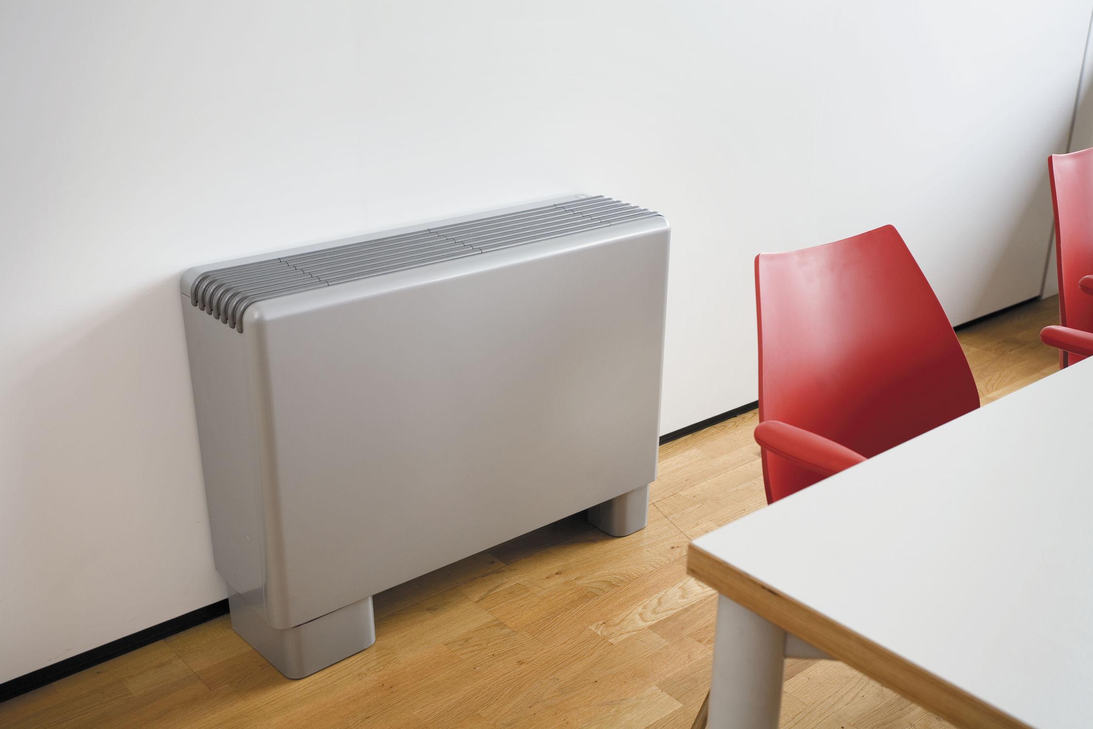 Qu est ce qu un radiateur basse temp rature la r ponse - Comment reconnaitre un radiateur basse temperature ...