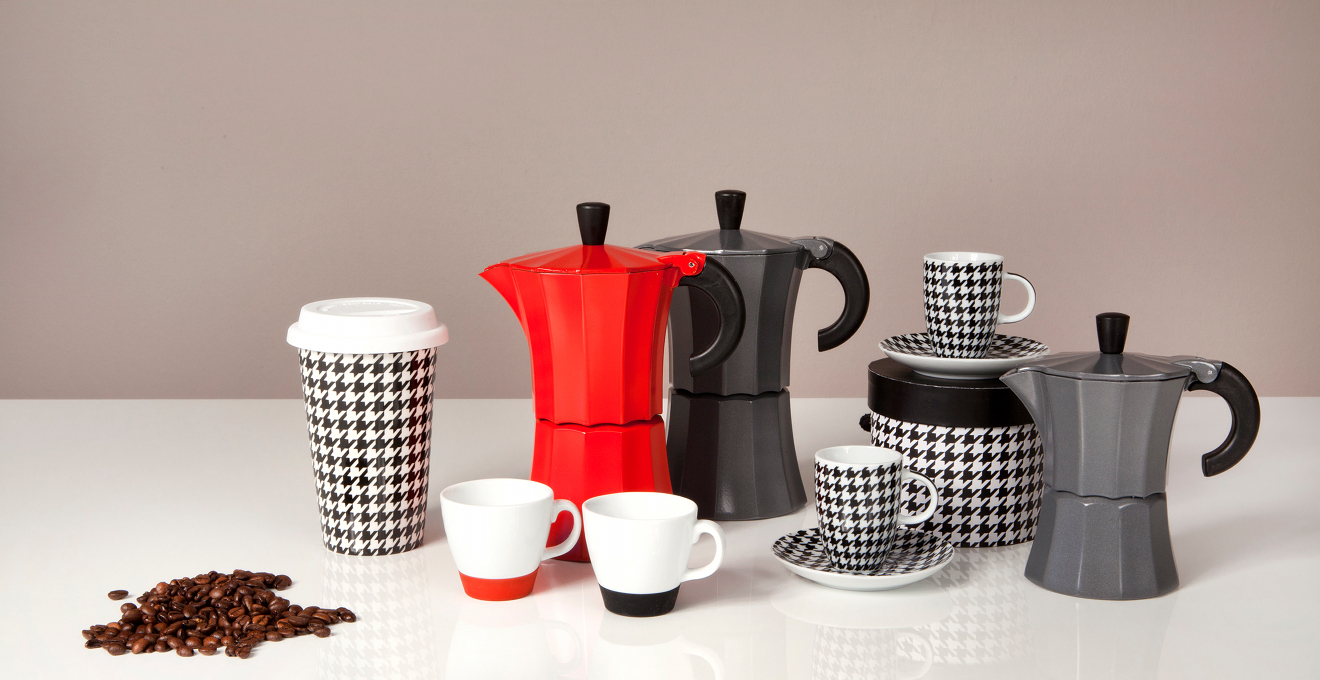 comment nettoyer cafetière italienne