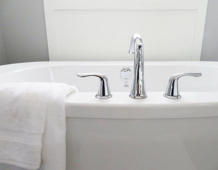 Déboucher votre baignoire