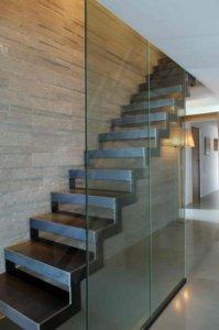 entretenir escalier en métal