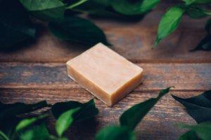 savon de marseille à base d'huile de palme ou de coprah