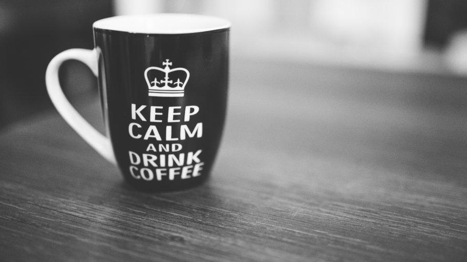 Personnalisez ses mugs, vous n'allez plus boire de café de la même manière !