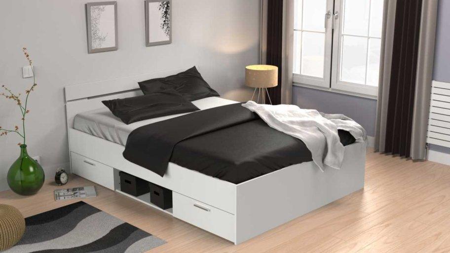 Comment choisir le bon lit-coffre ? Nos conseils avant achat