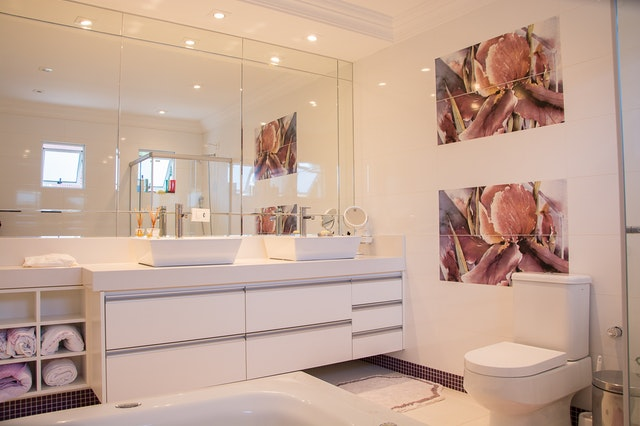 Décorer sa salle de bain, voici nos meilleurs conseils