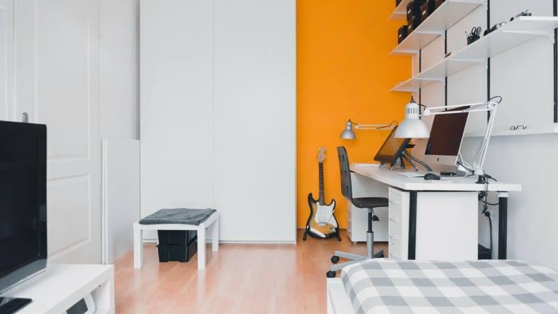 Aménager son studio