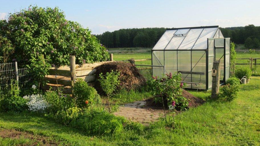 Achat et construction d'un abri de jardin : le guide