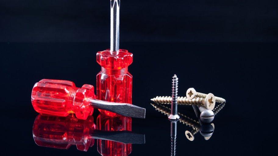 La sécurité dans le bricolage : les indispensables