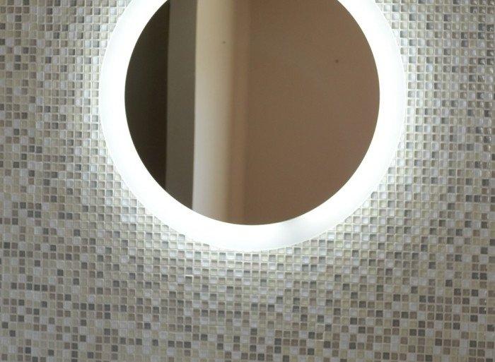 Miroir de salle de bain lumineux : la nouvelle tendance