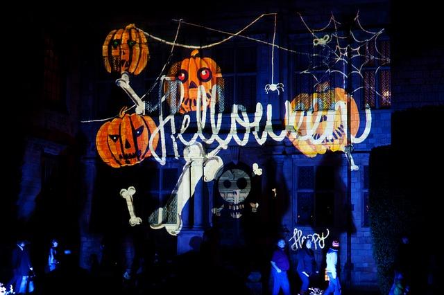 Comment décorer votre maison pour Halloween?