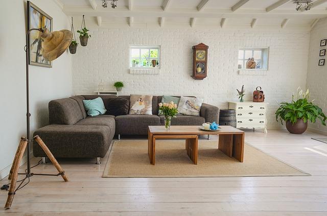 Bien choisir un canapé pour votre salon