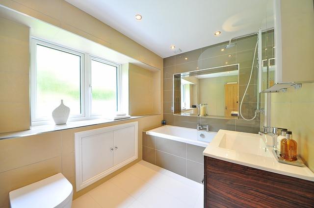 Comment décorer sa salle de bain? Les vraies astuces révélées!