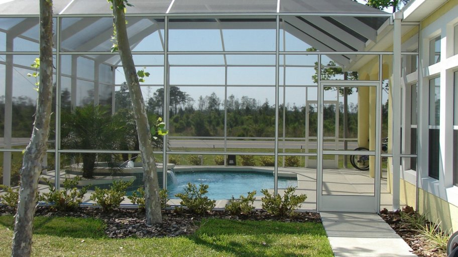 Abri de piscine, une installation qui allie esthétique et fonctionnalité