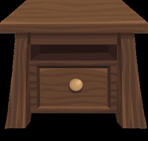Une image de Table de Chevet