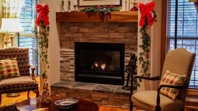 Les différents types de cheminée