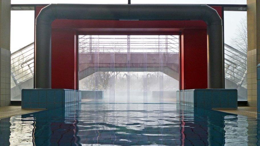 Hivernage et entretien d'une piscine en hiver