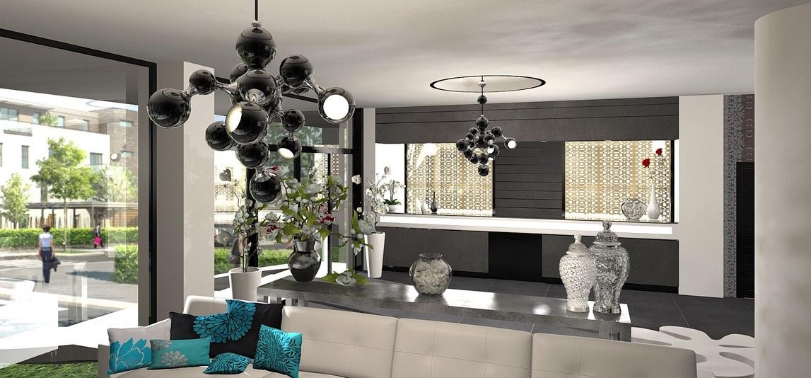 quelles seront les principales tendances d co de l ann e. Black Bedroom Furniture Sets. Home Design Ideas