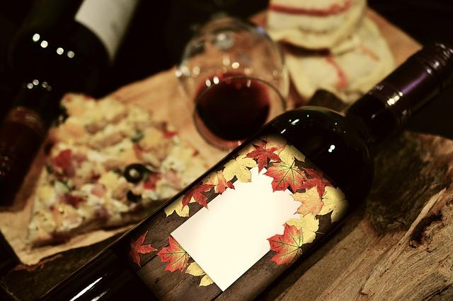 Personnaliser ses étiquettes de bouteilles