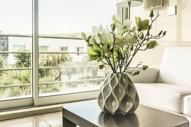 Comment décorer sa maison avec des plantes et des fleurs ?
