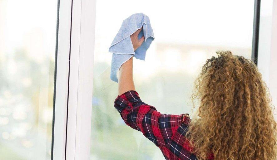 Comment prendre soin de vos fenêtres?