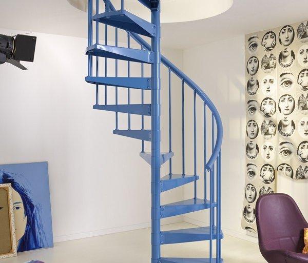 Faire le choix d'un escalier d'intérieur