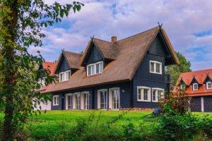 La Maison en Bois permet de faire une importante économie d'énergie