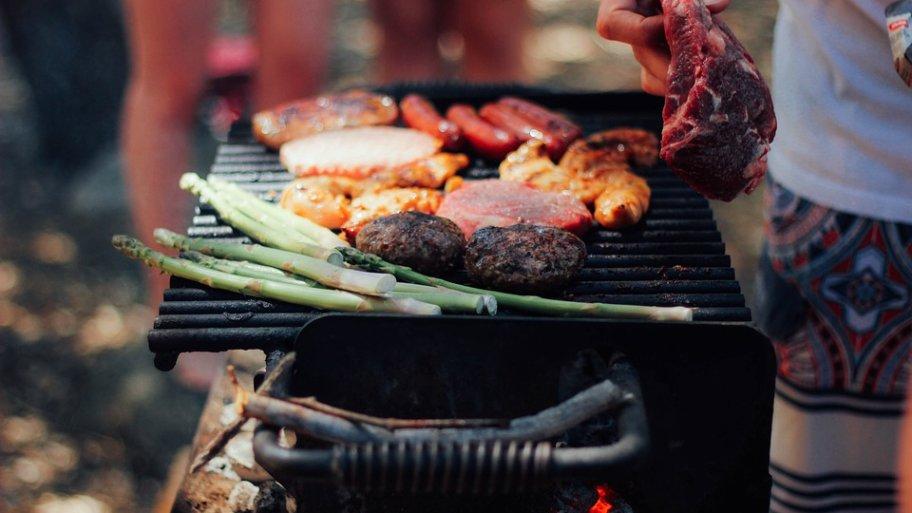 Meilleur Barbecue charbon : Comparatif et guide complet