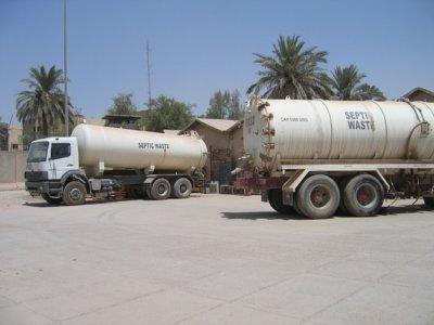 Vidange de fosse septique : tarif 2019
