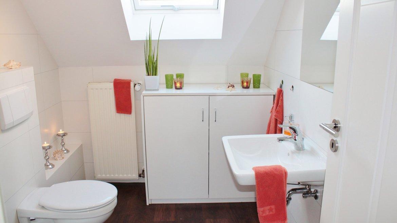 Comment aménager une petite salle de bain ?