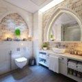 Béton ciré pour la salle de bain : quelques points essentiels à retenir