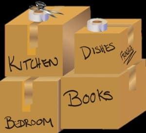 Un mode de déménagement étant un excellent moyen pour les particuliers d'économiser