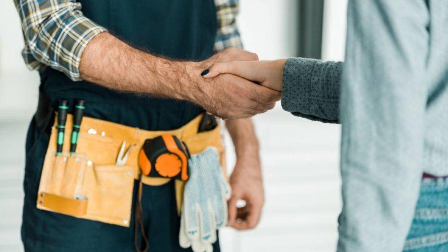 Comment choisir un artisan de confiance ?