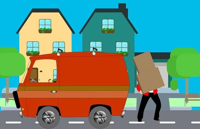 Le guide d'un bon déménagement