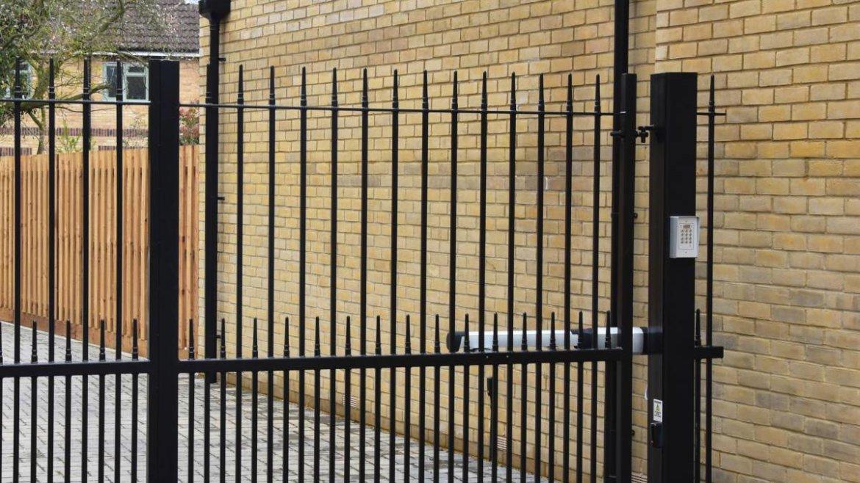Installer un portail motorisé pour votre confort et votre sécurité