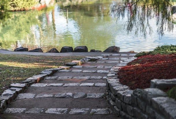 Un jardin zen : comment matérialiser le projet ?