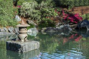 L'élaboration d'un plan est importante afin d'éviter une erreur de conception et de décoration jardin zen extérieur