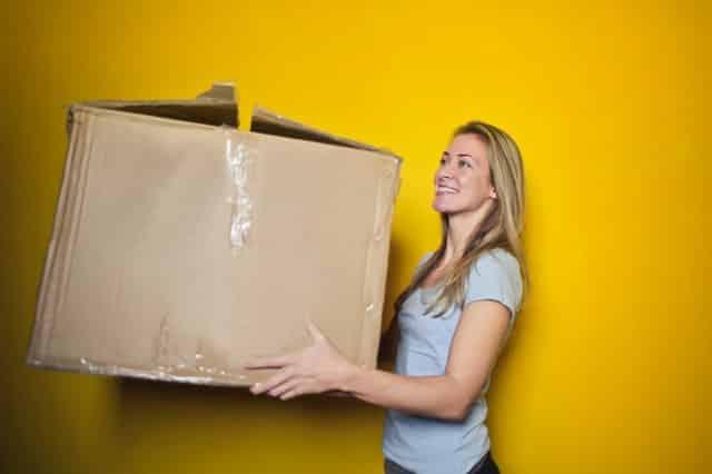 Comment bien ranger son garde-meuble ?