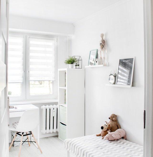 Comment bien décorer la chambre pour bébé ?