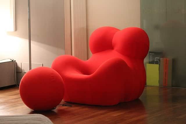 Le fauteuil de relaxation : faites place au confort, à la détente et à l'élégance !
