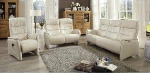 Vous trouverez un large choix de fauteuils de relaxation sur le site de Crozatier