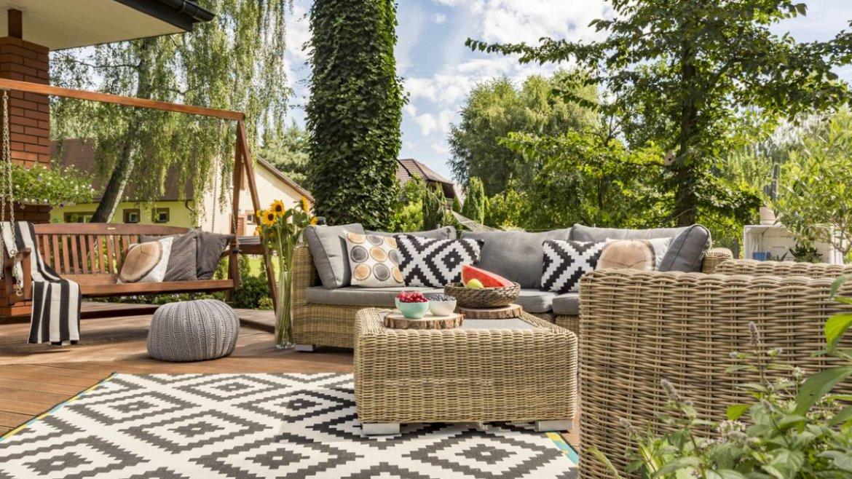 6 trucs et astuces pour aménager votre terrasse - Avant ...