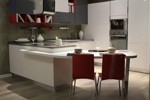 Aménagement et agencement de cuisine moderne : nos conseils d'expert