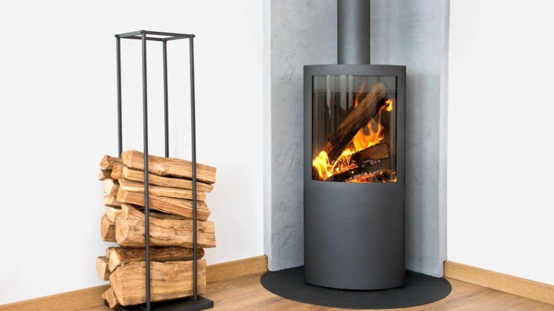L'hiver arrive ! Chauffez-vous plus efficacement avec les poêles à bois !