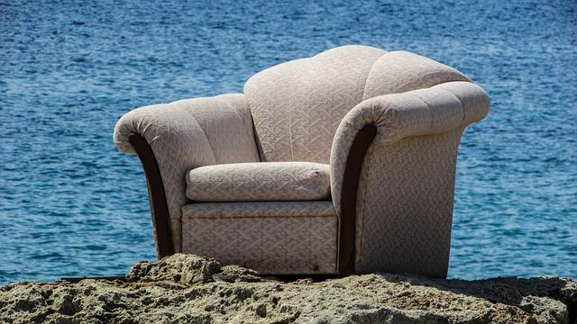 La caractéristique principale du Fauteuil Club est et reste son côté confortable