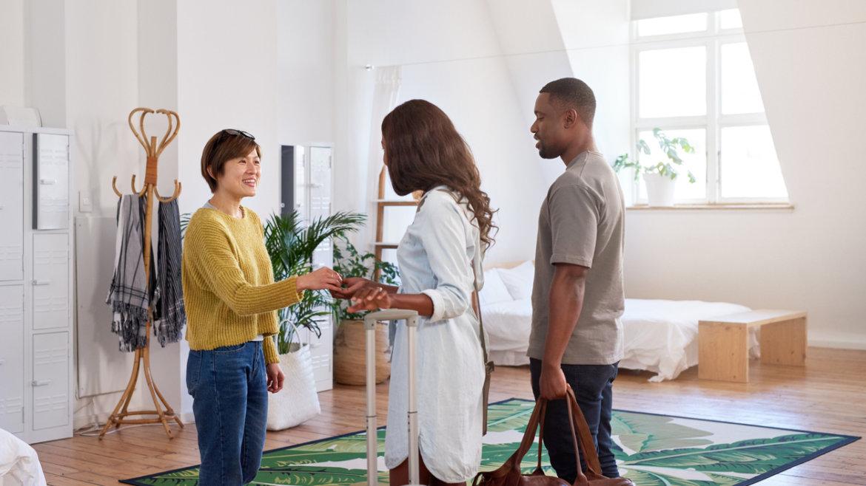 Partir en vacances à moindre coût : l'échange de logement
